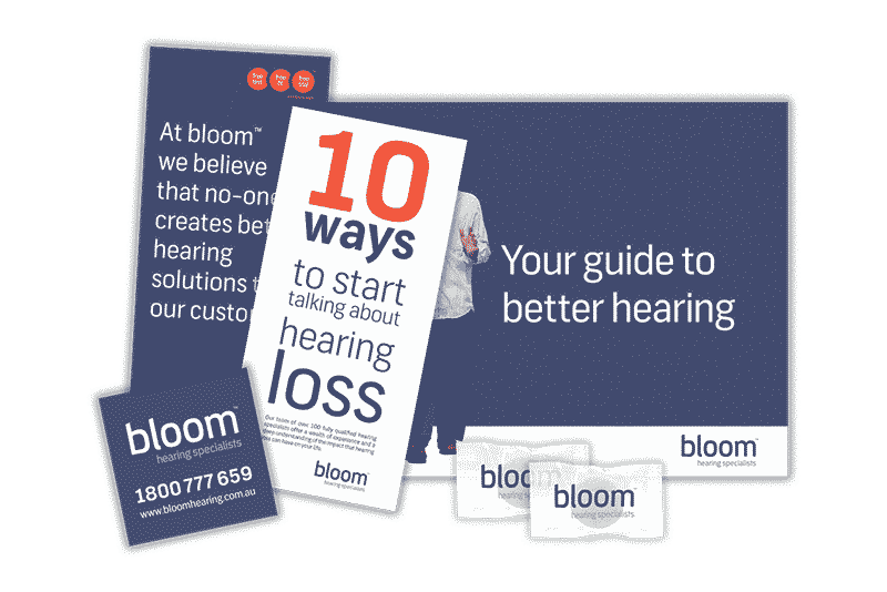 Your guide to better hearing - start talking about hearing loss