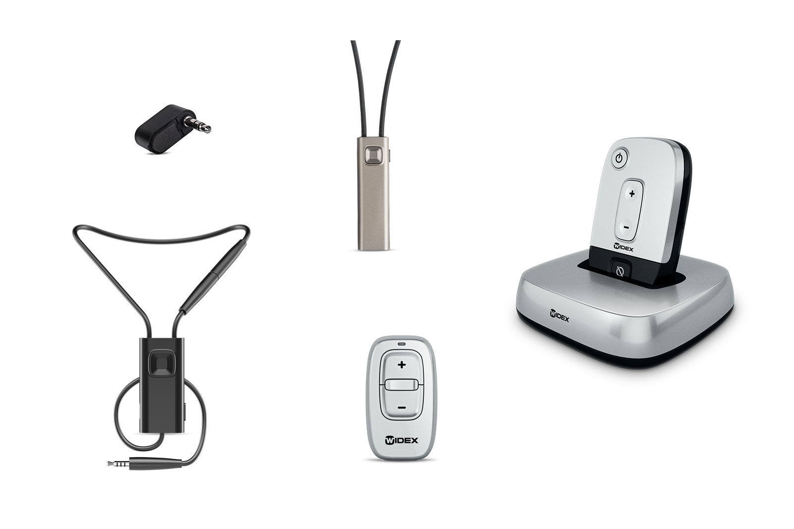 WIDEX DEX Wireless Accessories
